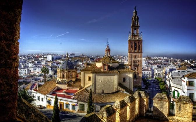 Pueblos de Encanto en Andalucia